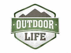 Outdoor Life Logo by Liat | Inspiration | Pinterest ...