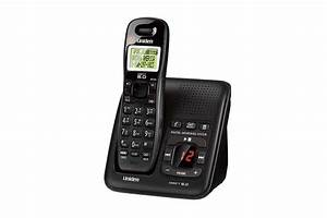 Dect 6 0 Cordless Answering System With Caller Id And
