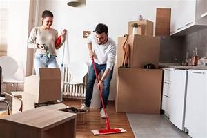 Faire Le Ménage : faire le m nage et marcher pour aller au travail peut ~ Dallasstarsshop.com Idées de Décoration