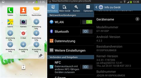 android 4 2 2 uitrol android 4 2 voor de samsung galaxy s2 plus begint