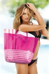 FREE Victoria's Secret Tote with Purchase