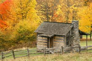 revisited myth 36 the american settlers built log cabins history myths debunked