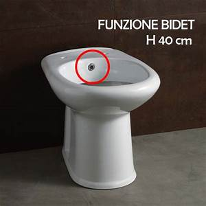 Vaso Bidet Combinato Ideal Standard
