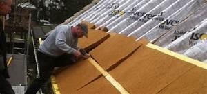 Isolation Par Exterieur : l isolation toiture par l ext rieur une solution commode ~ Melissatoandfro.com Idées de Décoration