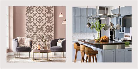 Color Trends 2019 Most Stylish Interior Paint & Decor Colors