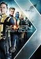 X-Men: First Class by Matthew Vaughn |James McAvoy ...