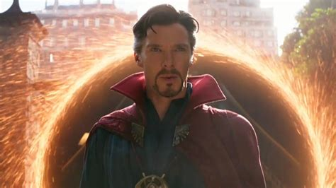 Will the 'Spider-Verse' Happen with Doctor Strange in ...