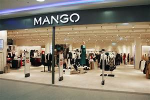Mango and Nine West shut South African stores - All 4 Women