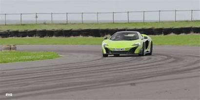 Fast Track Mclaren Cars