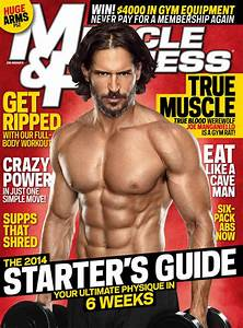 Fitness Magazine Template - 7+ Free PSD, EPS, AI, Vector ...