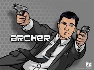 Archer Cartoon Quotes Funny. QuotesGram