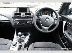 iBeech's 2012 BMW 116i M Sport BIMMERPOST Garage