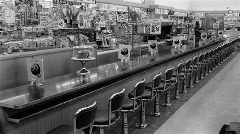 american diners including lexington candy shop   york