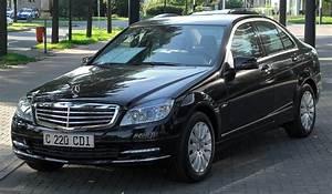 Mercedes Benz C 220 : mercedes benz c 220 cdi blueefficiency photos and comments ~ Maxctalentgroup.com Avis de Voitures