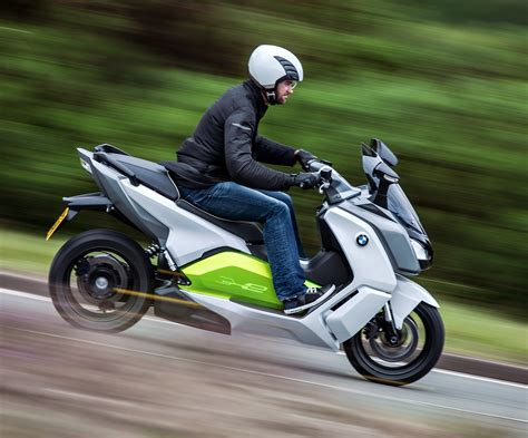 Electric Motorbike Revolution Coming
