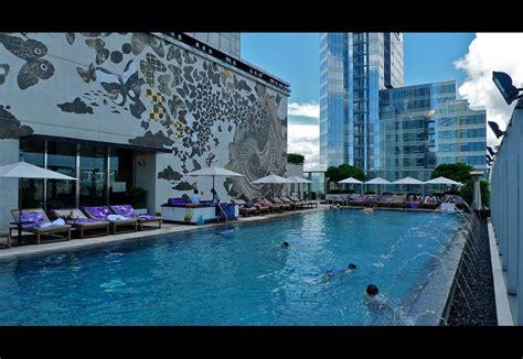le  piscine sul tetto piu spettacolari al mondo