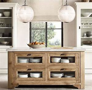 Best 25+ Wood kitchen island ideas on Pinterest Kitchen