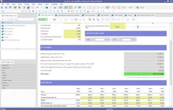 Best Business Tools and Top Financial Modeling Software