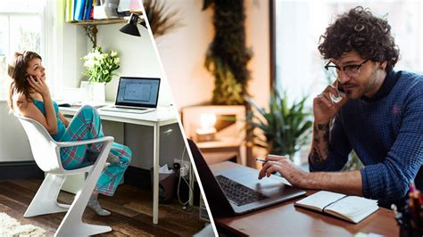 Working From Home How To Structure Your Day Capital