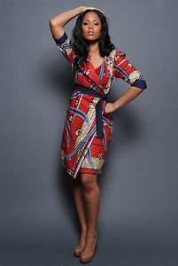 Latest African Kitenge Dress Designs 2015 For Women ...