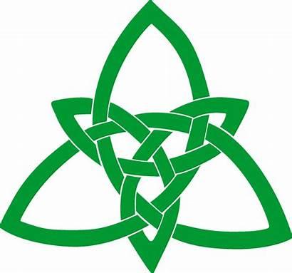Celtic Knot Irish Clipart Symbols Knots Designs