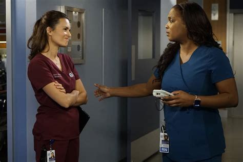 Preview — Chicago Med Season 4 Episode 5 What You Dont