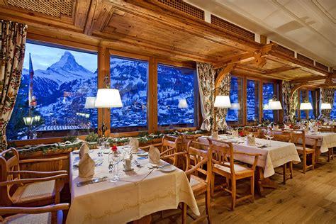 delights   swiss mountain resort  zermatt