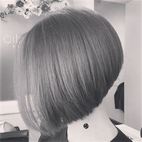 super chic inverted bob hairstyles hairstyles weekly