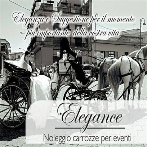 noleggio carrozze per matrimoni elegance noleggio carrozze per eventi sposisicilia