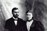 Dr. Clarence and Grace Hemingway - Forest Home Cemetery ...