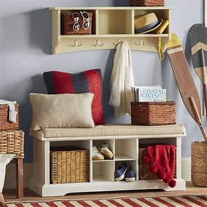 Selbyville, Storage, Entryway, Bench, U0026, Reviews