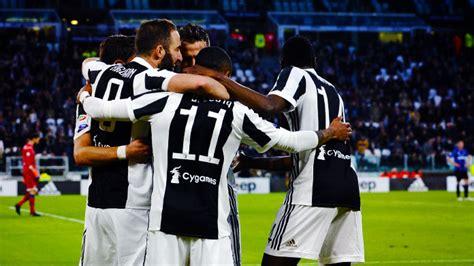 Juventus vs Chievo Live Stream