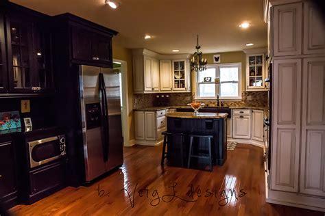 Kitchen & Bath Design Portfolio   Cabinetdesigns.org