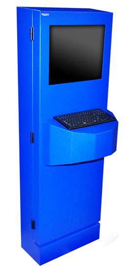 See more ideas about kiosk, digital signage, kiosk design. NEMA 4 Freestanding Kiosk Enclosure (ISKS66) - ITSENCLOSURES