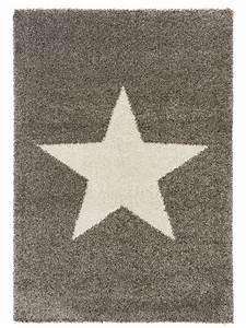 Teppich Kinderzimmer Grau : teppich stern grau 01010020171004 ~ Whattoseeinmadrid.com Haus und Dekorationen