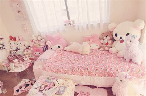 Best 25+ Kawaii Room Ideas On Pinterest