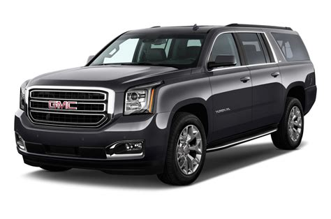 2016 Gmc Yukon Xl Reviews And Rating