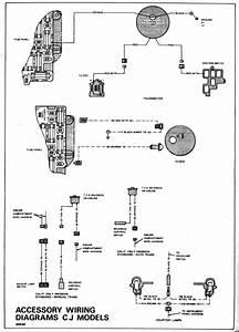 Esquema Electrico Cj7