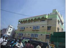 Hotel Kanchi & City Union Bank Chengalpattu