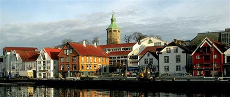 travel stavanger northern light  list
