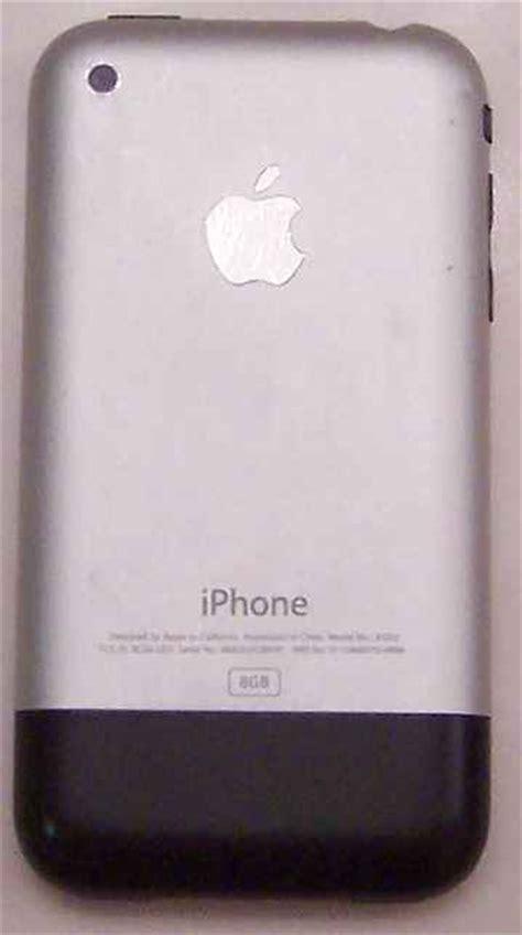 original metal iphone 2g 8gb back cover housing us sportworld apple iphone 2g 8gb