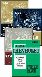 1967 Chevrolet Chevy Ii Nova Parts