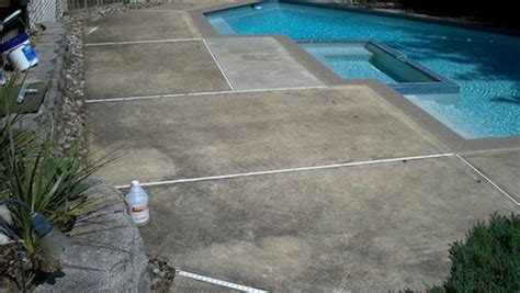 pool deck cleaning  pool deck sealing