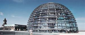 Reichstag Building (Dome) - Reference - Waagner Biro