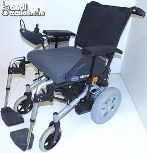 Fauteuil Roulant Electrique 6 Roues : fauteuil roulant lectrique mistral annonces handi occasion fauteuil roulant fauteuil ~ Voncanada.com Idées de Décoration