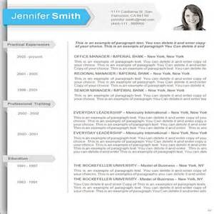 free resume templates for word starter 2010 resumes design