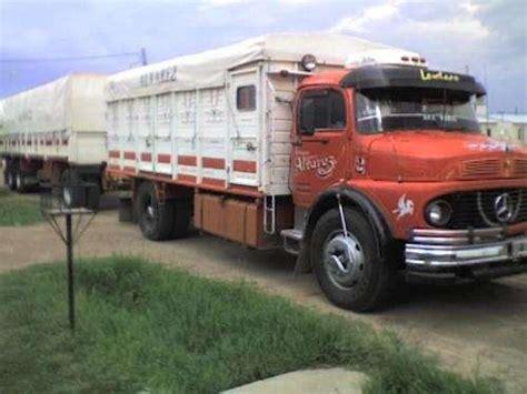 camiones mercedes 1114 en santa fe