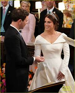 Princess Eugenie & Jack Brooksbank Are Married - See ...