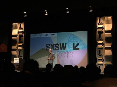 Sxsw 2018 Recap My First Year Experience  Copeland Coaching