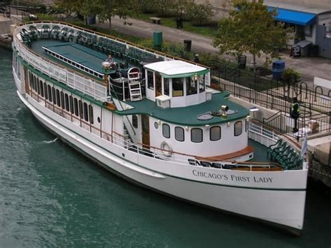Chicago Boat Tours Near Me by Chicago S The Loop Chicago Il Yelp